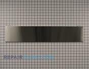 Rear Panel - Part # 2684429 Mfg Part # W10490327