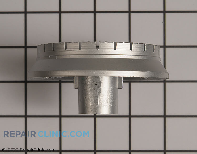 Surface Burner Base WB18X21512 Alternate Product View