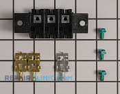 Terminal Block - Part # 943857 Mfg Part # WE04X10095