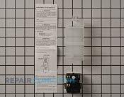 Thermostat - Part # 4451587 Mfg Part # 100108422