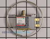 Thermostat - Part # 2105276 Mfg Part # 4-80507-103