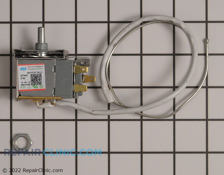 Thermostat RF-7350-147 Alternate Product View