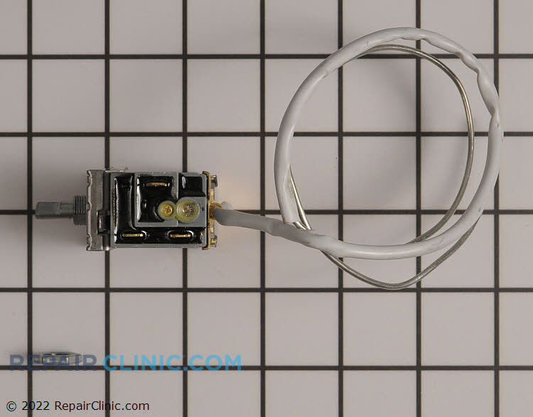 Thermostat WR09X27830 Alternate Product View