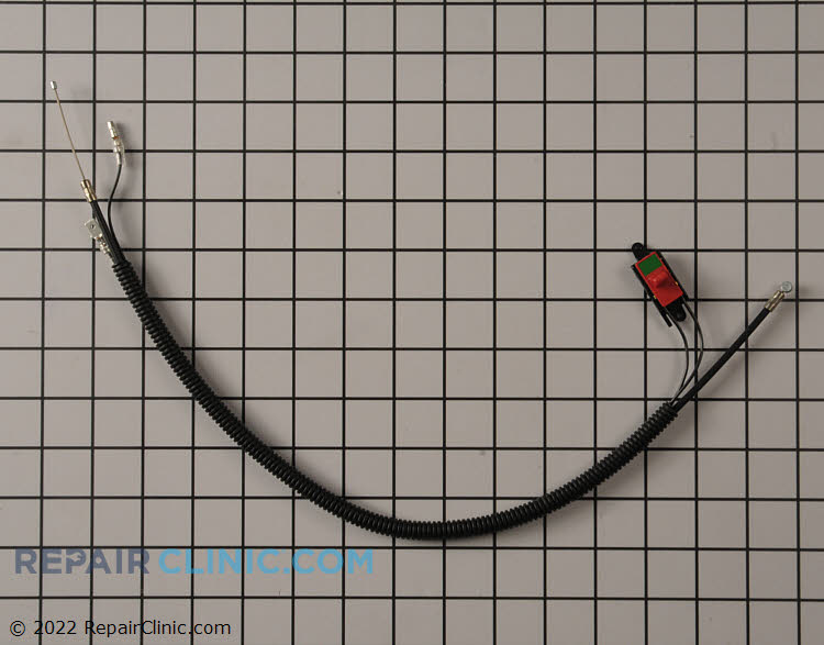 Throttle Cable 54012-W001 Alternate Product View
