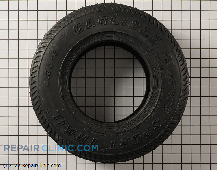 Tire 734-0872 Alternate Product View