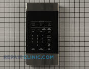 Lg Microwave Model Lmv1683st Touchpad Parts