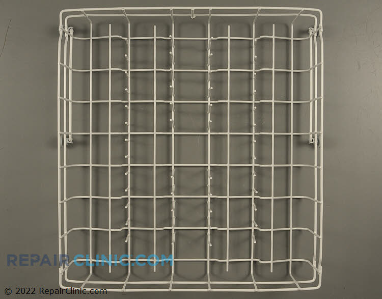 Upper Dishrack Assembly 5304498202 Alternate Product View