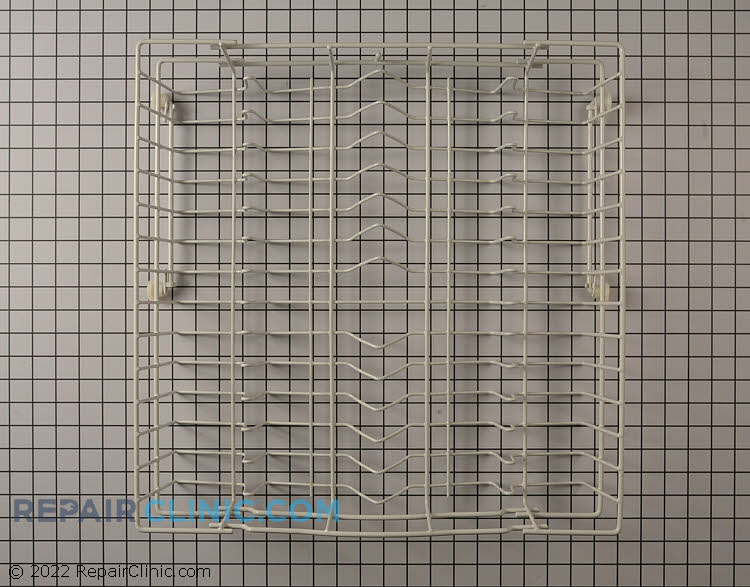 Upper Dishrack Assembly WD28X10210 Alternate Product View