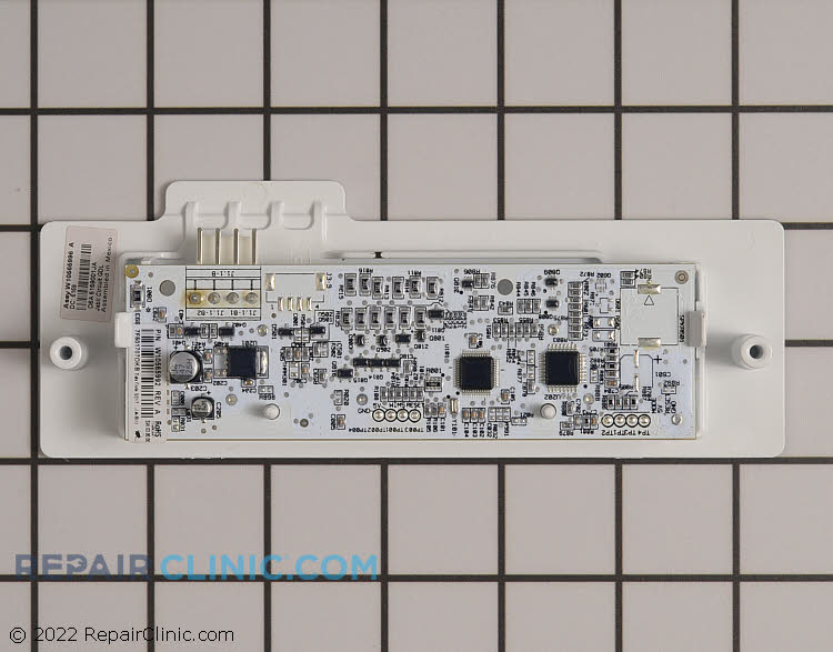User Control and Display Board WPW10565996 Alternate Product View