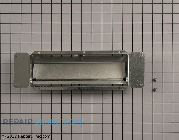 Vent Damper SR740013        Alternate Product View