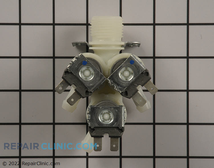 Water Inlet Valve 5220FR2075L Alternate Product View