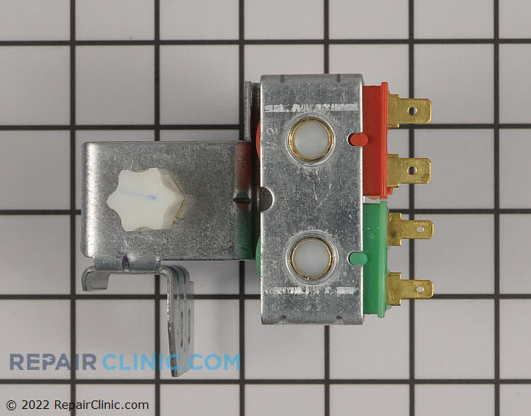 Water Inlet Valve W10853654 Alternate Product View