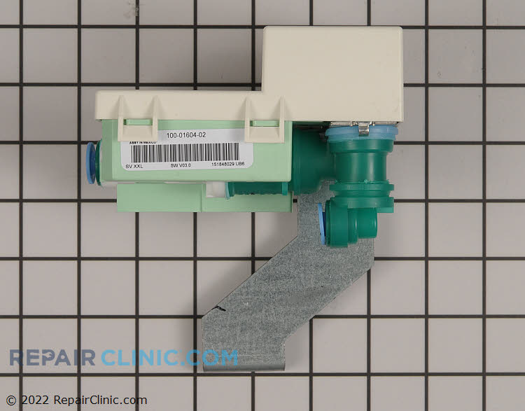 Water Inlet Valve WPW10455331 Alternate Product View