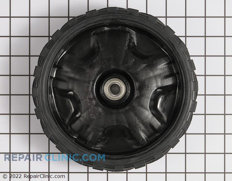 Wheel ASM drive, 8x