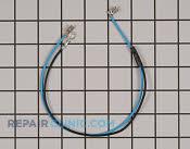 Wire - Part # 1978820 Mfg Part # 503898701