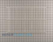 Wire Shelf - Part # 4338528 Mfg Part # W10836976