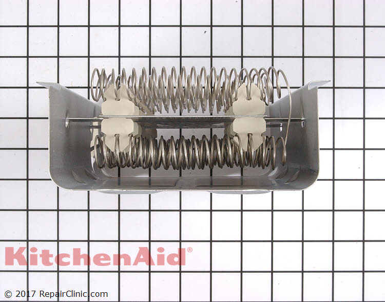 Heating Element 279838 Alternate Product View