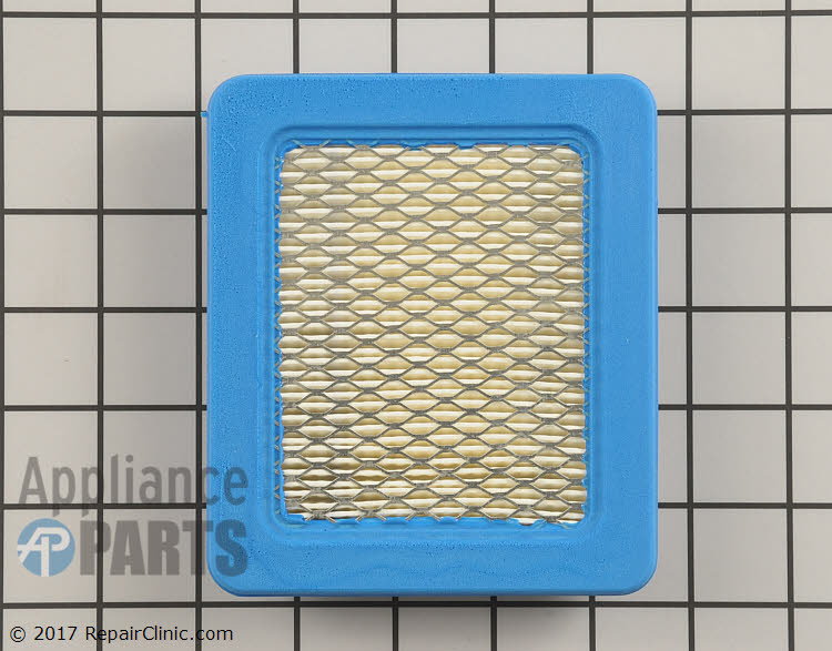 Air Filter 491588S Alternate Product View