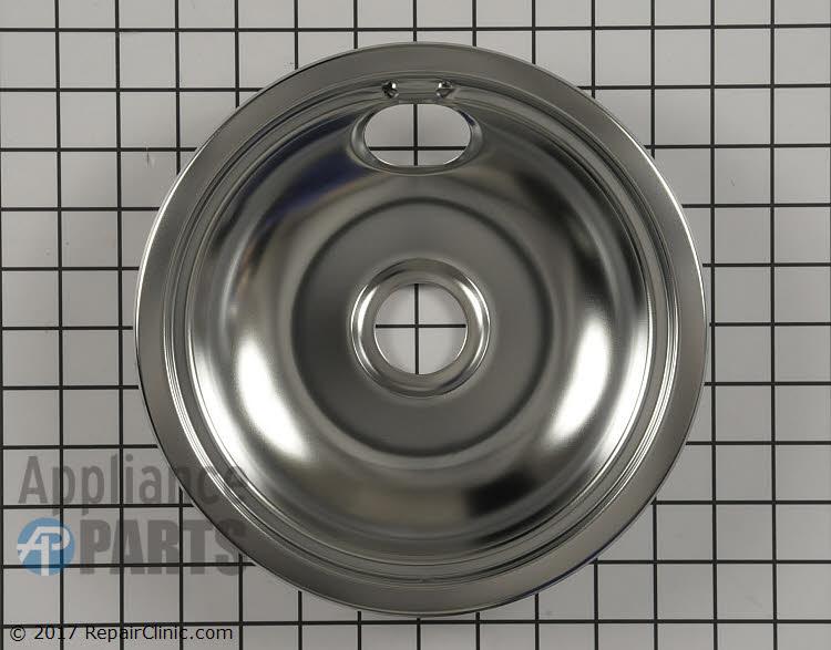 Burner Drip Bowl 316048413 Alternate Product View