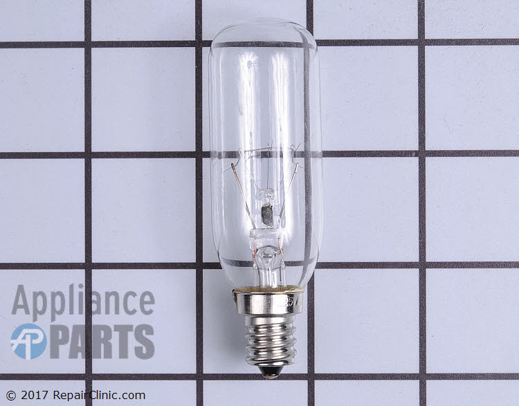 Light Bulb 2006CL Alternate Product View