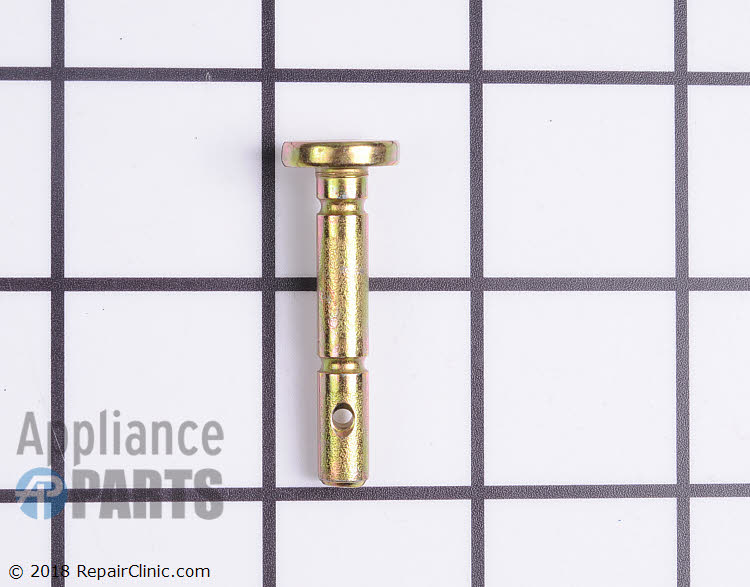 Shear Pin 738-04124A Alternate Product View