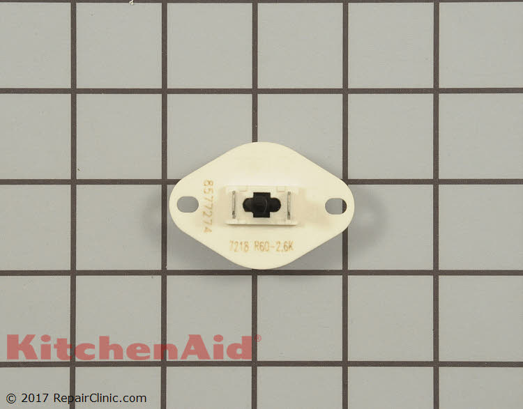Thermistor WP8577274 Alternate Product View