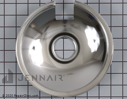 Burner Drip Bowl