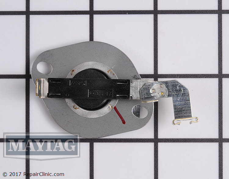High Limit Thermostat WP3977767 Alternate Product View