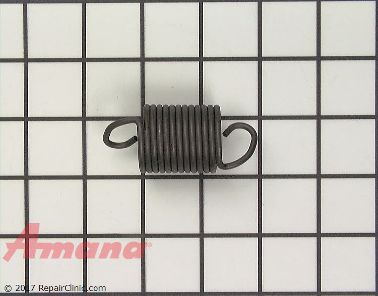 Suspension Spring WP63907 Alternate Product View