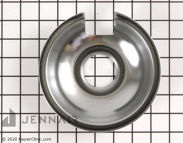 Burner Drip Bowl 715877 Alternate Product View