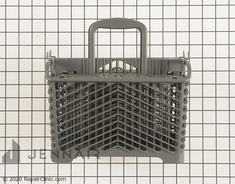 Silverware Basket WP6-918873 Alternate Product View