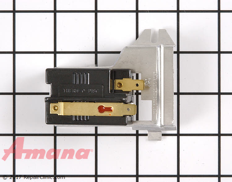 Flame Sensor WP338906 Alternate Product View