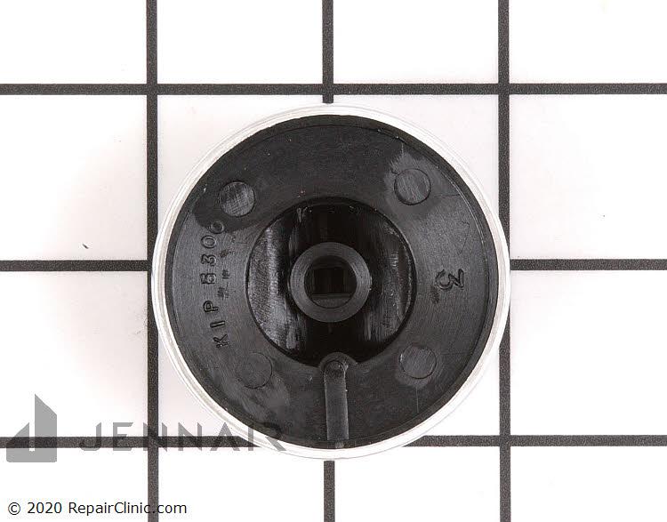 Control Knob WPY700854 Alternate Product View