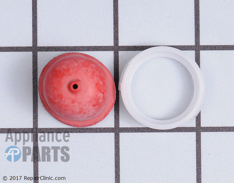 Primer Bulb 694395 Alternate Product View