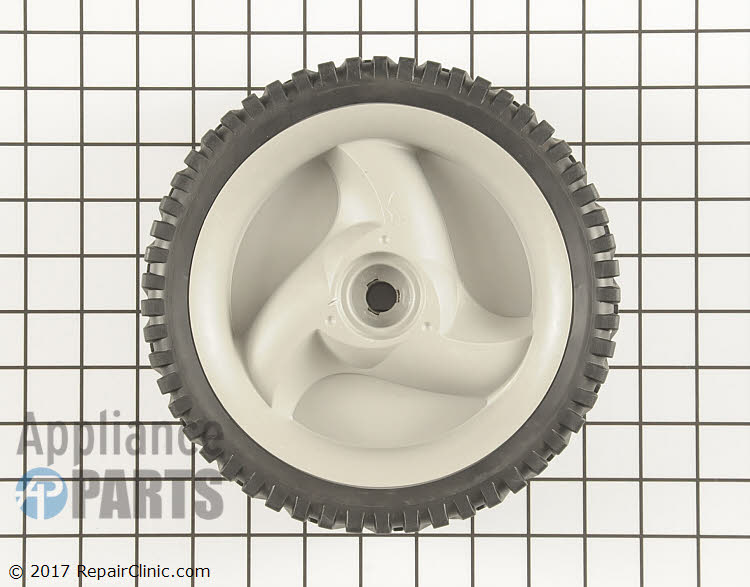 Wheel 583719501 Alternate Product View