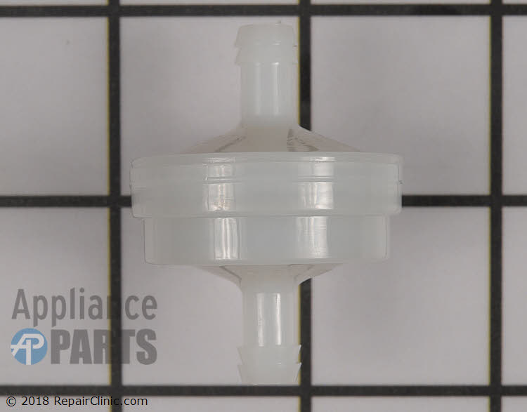 Fuel Filter 394358S         Alternate Product View