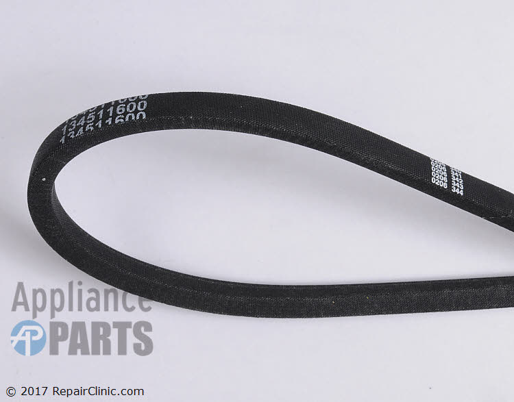 Drive Belt 134511600 Alternate Product View