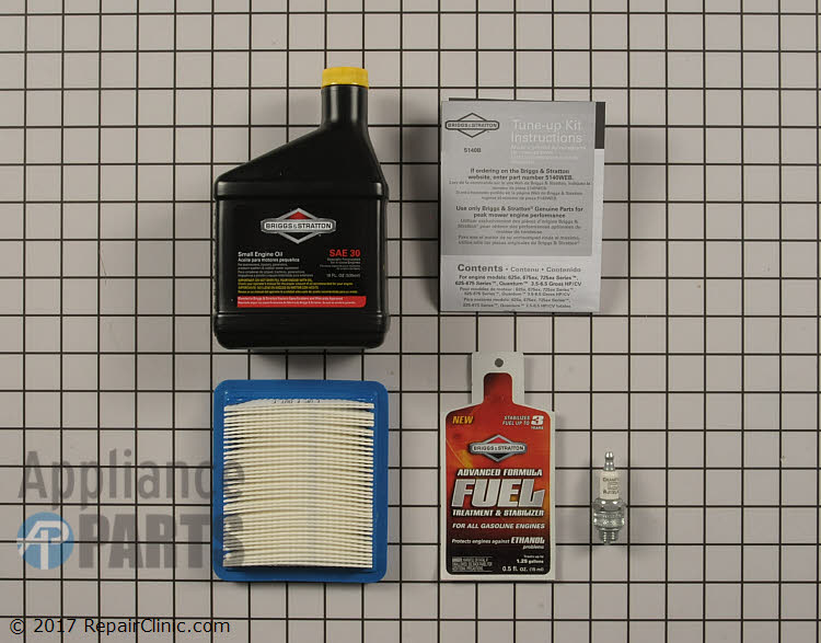 Tune-Up Kit 5140B Alternate Product View