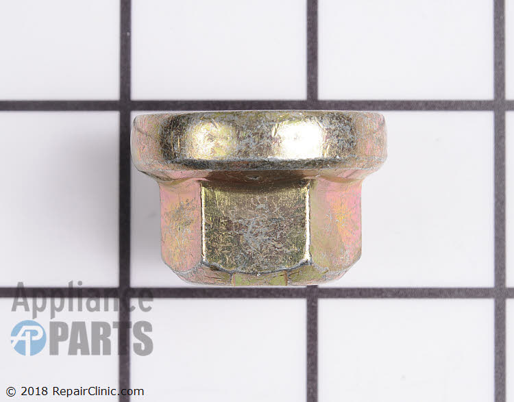 Flange Nut 532400234 Alternate Product View