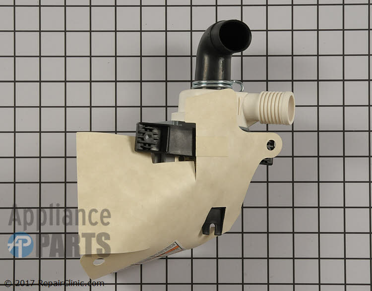 Drain Pump W10536347       Alternate Product View