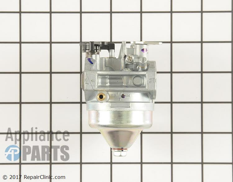 Carburetor 16100-Z0L-023 Alternate Product View