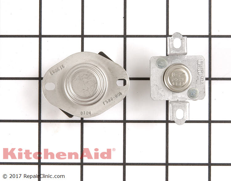Thermal Fuse 279973          Alternate Product View