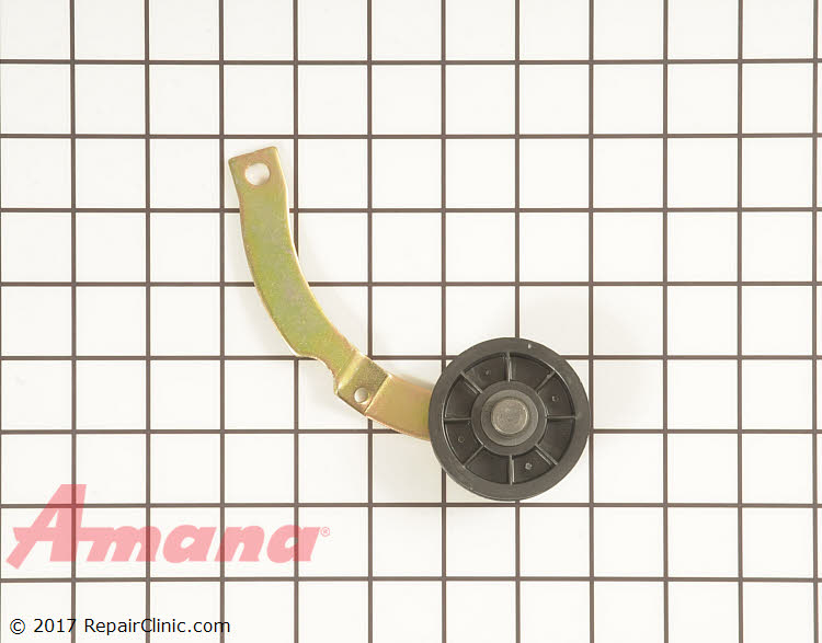 Idler Assembly WP37001287 Alternate Product View