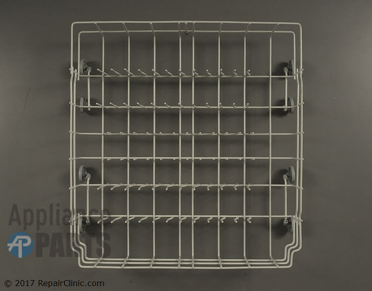Lower Dishrack Assembly 808602302 Alternate Product View