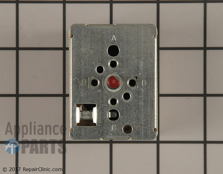 Surface Element Switch 316436001 Alternate Product View