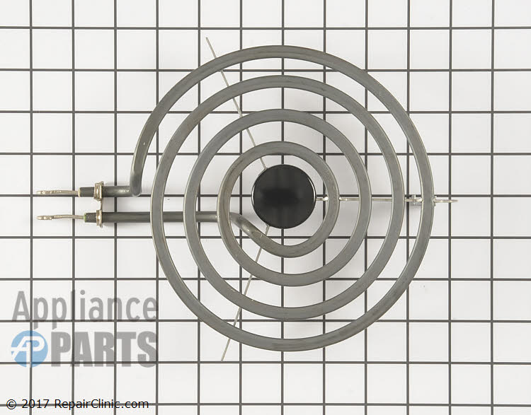 Coil Surface Element 316442300 Alternate Product View