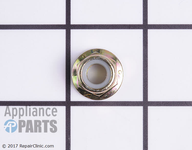 Flange Nut 712-04063 Alternate Product View