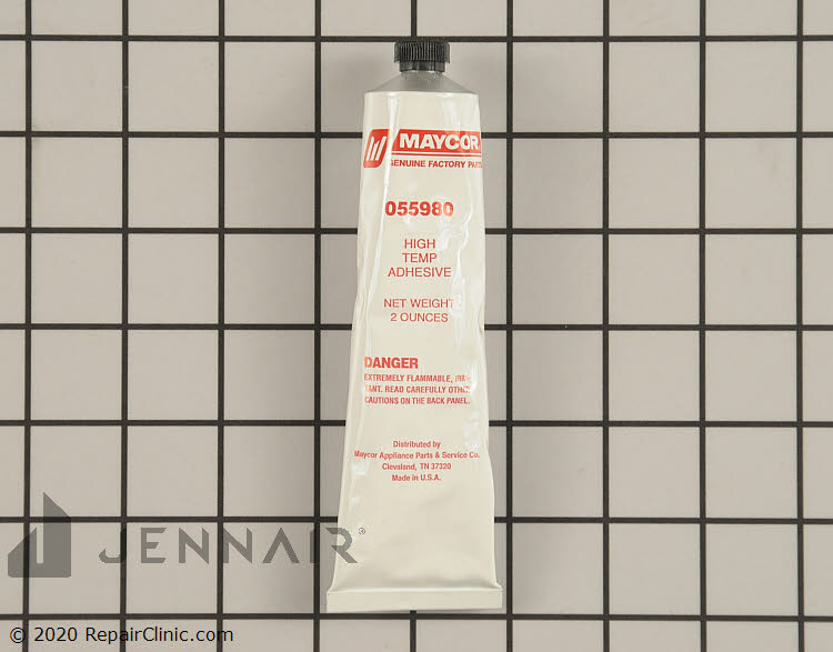 High Temperature Adhesive WPY055980 Alternate Product View