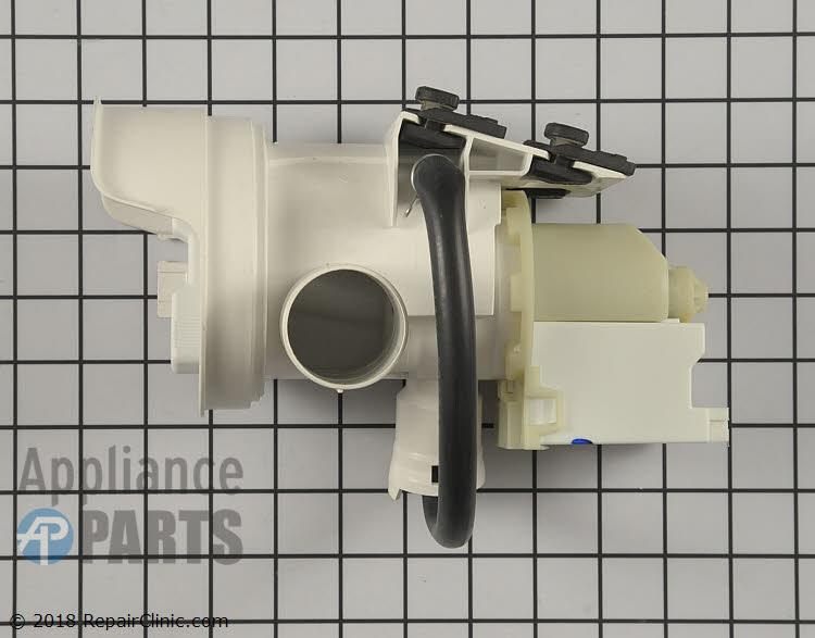 Drain Pump 00436440 Alternate Product View