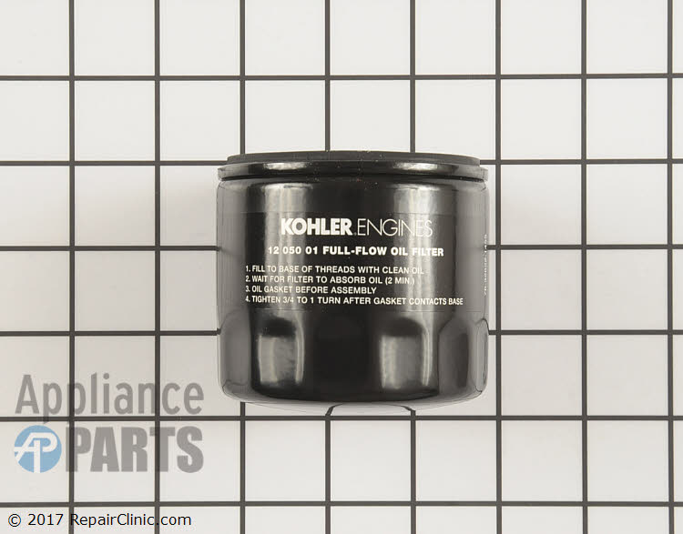 Oil Filter 12 050 01-S Alternate Product View